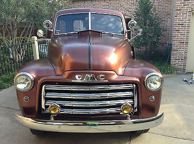1949 GMC Other Pickup 1949 GMC PICKUP FRAME-OFF NUMBERS MATCHING CLASSIC RESTORATION