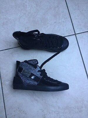 Basket Fille Guess Neuves Taille 33