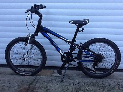 "Trek MT60 Children's Bike - 20"" Wheels / Aluminium Frame"