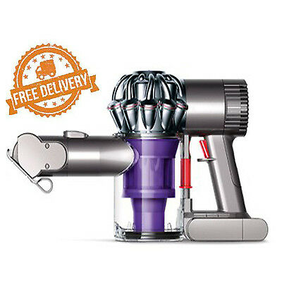 Dyson Vacuum Cleaner Handheld Portable DC58 Animal Cordless Bagless Vehicle Vac