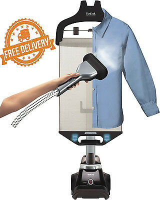Garment Steamer Portable Handheld Master Valet Tefal Clothes Professional Iron