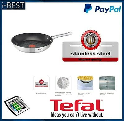 PAN TEFAL DUETTO 28cm INDUCTION COMPATIBLE