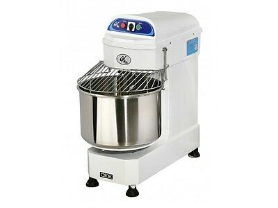 Empire Spiral Mixer - CS-20 - 20 Litre