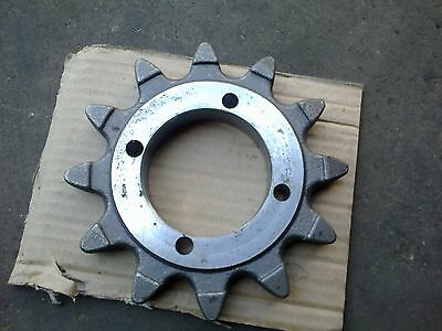 NEW drive sprocket for dingo chain trencher attachment