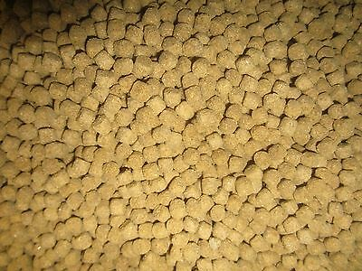 Sho Koi Impact Koi Pond Fish Goldfish Food 5 Lbs 4.0mm