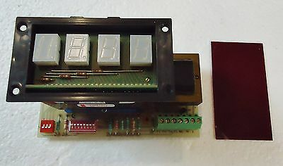 Chemcut #75448 Pcb With Imc Display Model#517C0001