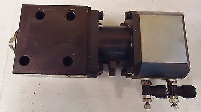 Air Pump/Valve For Fuji Machine Fip Ii 4000
