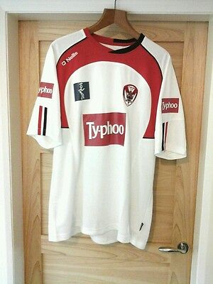 St Helens Rugby Training Shirt