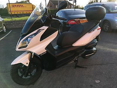 2012 Kymco Downtown 300cc Scooter Excellent Condition Finance Available