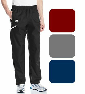 adidas Men's Climaproof Shockwave Woven Pant Windbreaker Running Training Pants