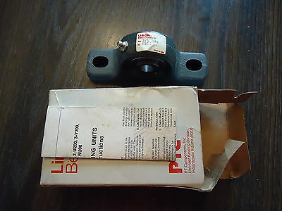 "New Link Belt Bearings 3/4"" Nod Part# P312 Made In Usa"