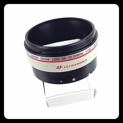 CANON EF 70-200mm f2.8 IS USM II FRONT SLEEVE COLLAR REPLACEMENT REPAIR PART