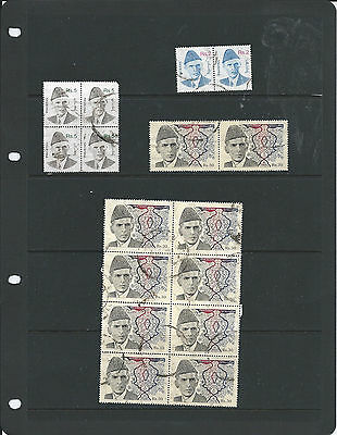 Pakistan Selection of Commemoratives/Definitives.Used.