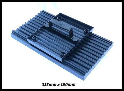 14mm 16mm 18mm 21mm Longbase Boilie Making Bait Rolling Table