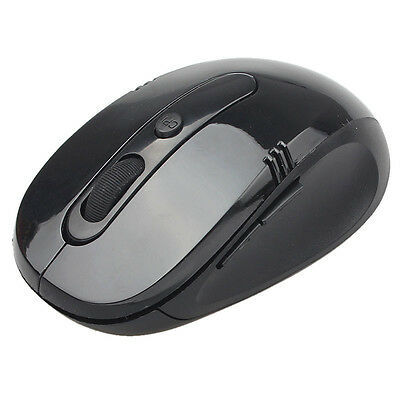 Mice 2.4GHz Wireless Mouse Cordless Optical Gaming Mouse cFor PC Laptop Gift New