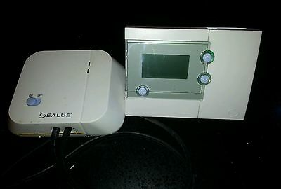 Salus RT500RF Programmable Radio Frequency Room Thermostat