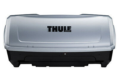 Thule 900 Back Box 420l For Use with Easy Base