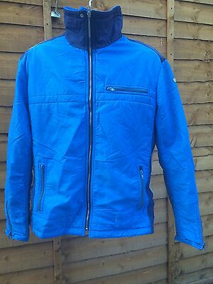 Ski Jacket Anorak Sports Vintage Elho 44 chest