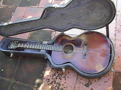 1965 Guild F-30 from Gary Stewart country band