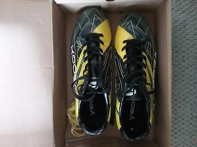 rugby  size 10