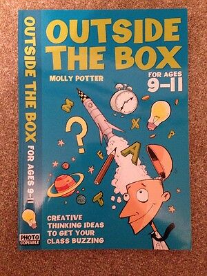 Outside The Box Book