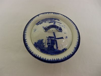 East Anglia 'Empire Ware' pattern - Soap Dish - Decorative.