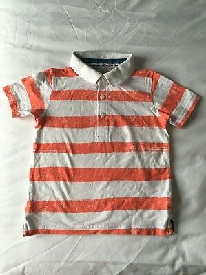 Boys Marks & Spencer Polo Top 18-24 Months