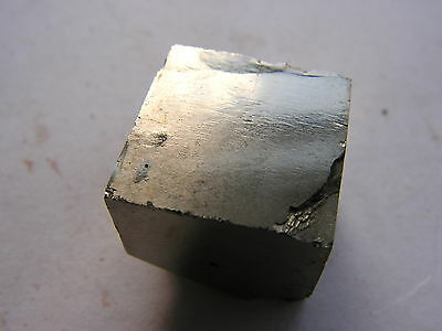 FOSSILS MINERALS LARGE Pyrite cube Fools GOLD