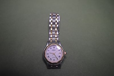 Rotary Ladies Wrist Watch with Chronograph