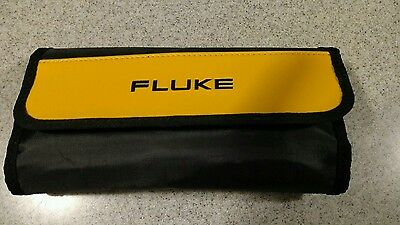 Fluke TL81A Test Lead Kit with Extras!!!!