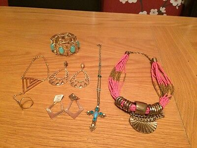 bundle dress Jewellery