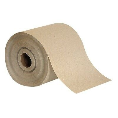 GEORGIA-PACIFIC #22025 Paper Towel Roll, Brown, 450ft, 12/Case *BRAND NEW*