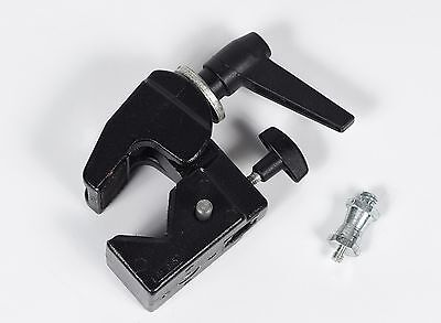 Manfrotto Super Clamp with Stud