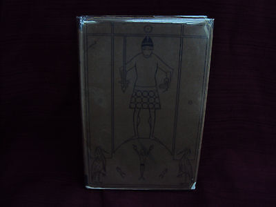 Stories of Red Hanrahan and The Secret Rose by W. B. Yeats; 1927; illustrated