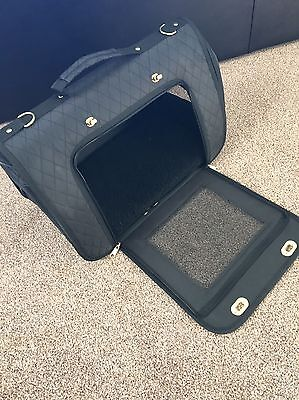 Pet carry case Carrier Hold-all Cat Dog