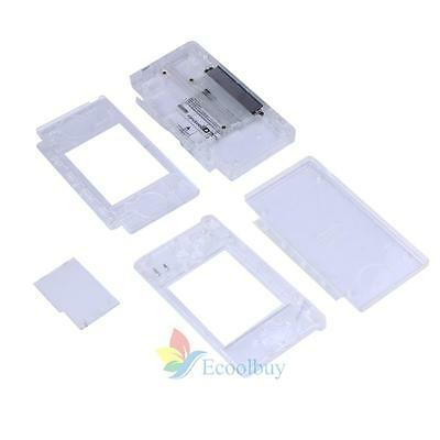Full Repair Parts Replacement Housing Shell Case Kit for Nintendo DS Lite N BEST