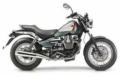 Moto Guzzi Nevada 750 IE CLUB BASE X NTX Service Repair Workshop Manual in PDF