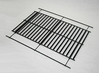 Bbq Universal Extendable Replacement Cooking Grid Grill Medium - Seconds