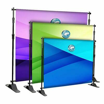 Photo Studio Adjustable Telescopic  Backdrop Stand, PhotographicBackground Stand