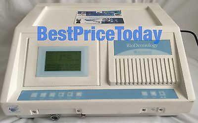 BIO THERAPEUTIC BIODERMOLOGY BEAUTY Machine BD 7013 cellulite reduction