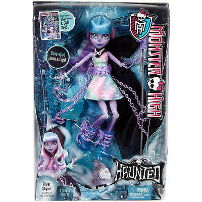 Monster High River Styxx Haunted