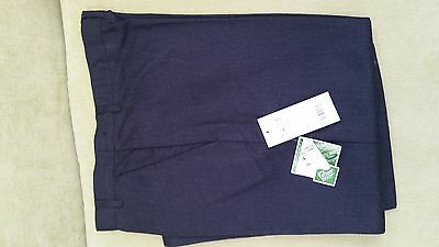 Boys BNWT charcoal grey trousers aged 14-15