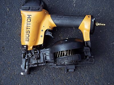 Bostitch RN46-1 1-3/4 in. 15 Degree Coil Roofing Nailer