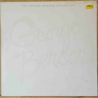 ' The George Benson Collection ', recorded by George Benson. 2 LPs.