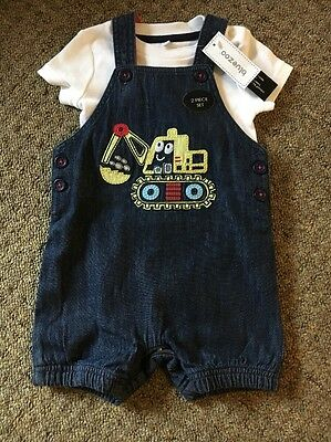 Baby Boy 3-6 Months BNWT Outfit