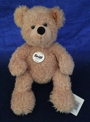 Steiff Original Fynn Teddy Bear 111327 - New With Tags