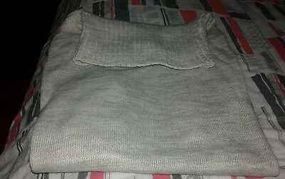 pull femme taille l