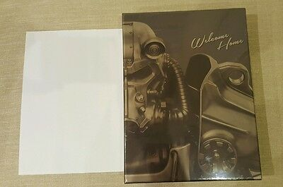 Best gift idea! The art of fallout 4 limited edition artbook