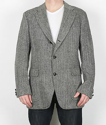 "Harris Tweed 42"" approx.  Blazer Jacket    (A4Q)"