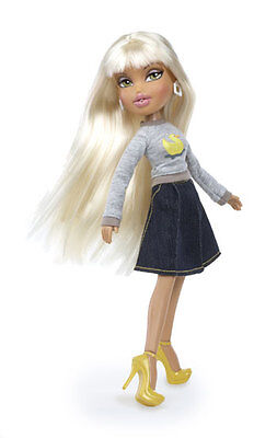 Bratz Tessa Base Style It01997